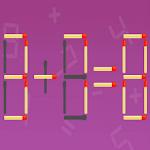 Puzzle Matchstick