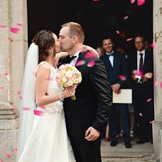 Wedding photographer Marta Kucharska (kucharska). Photo of 10.08.2015