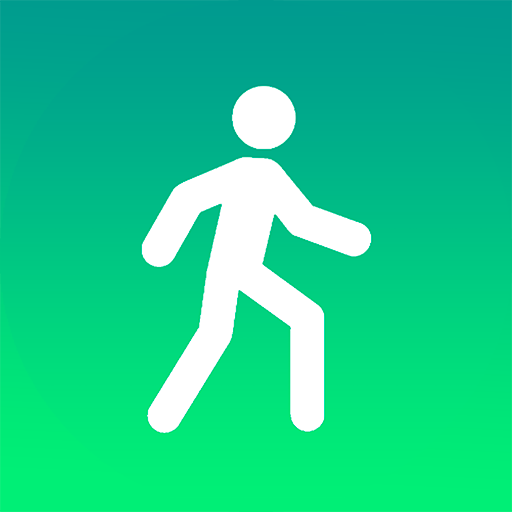 Step Counter - Walking, Lose Weight, Health, Sport Icon
