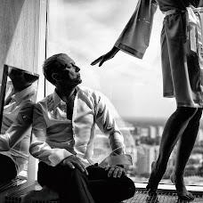 Wedding photographer Igor Sheremet (IgorSheremet). Photo of 02.12.2018