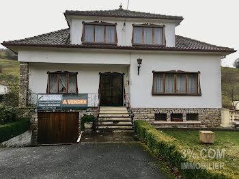 villa à Walschbronn (57)