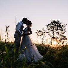 Wedding photographer Sasha Ovcharenko (sashaovcharenko). Photo of 30.10.2018