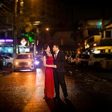 Wedding photographer David Chen chung (foreverproducti). Photo of 20.06.2018