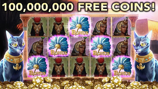 Slots: Fast Fortune Free Casino Slots with Bonus Apk Download For Android 1