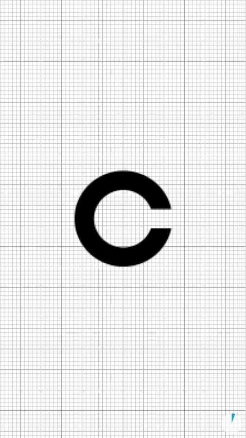 iCare Eye Test Pro- screenshot