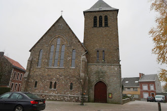Photo: Église St Antoine de Padoue
