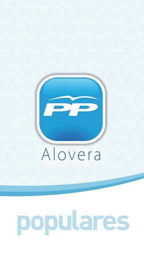 Partido Popular de Alovera