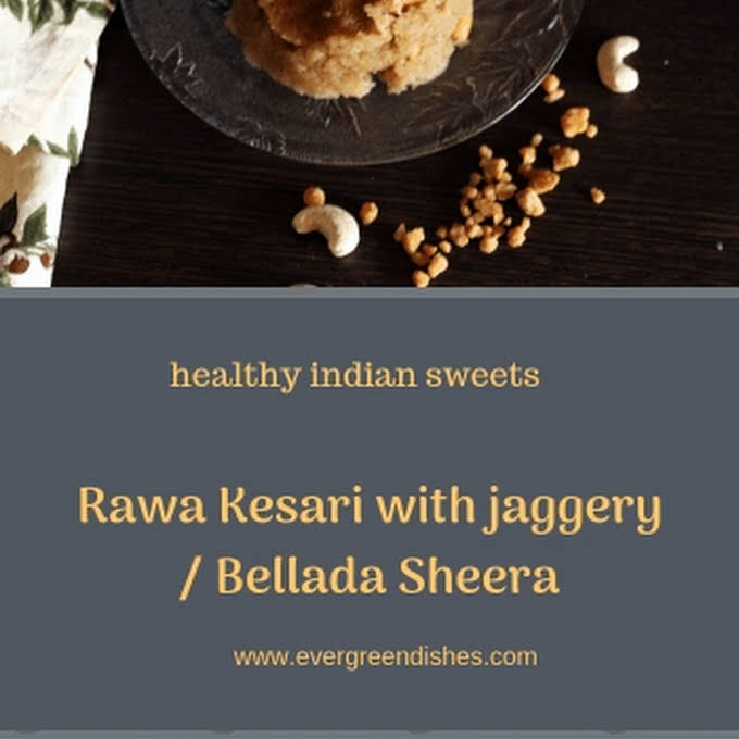 10 Best Jaggery Sweets Recipes