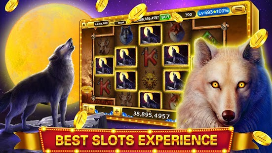 Slots Nova: Casino Slot Machines - náhled