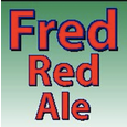 Logo of Blue & Grey And Gray Fred Red Ale