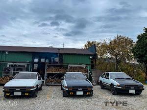 スプリンタートレノ AE86 GT-APEXのカスタム事例画像 イチDさんの2020年12月21日21:32の投稿