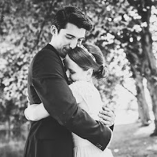 Hochzeitsfotograf Oksana Guryanova (OxanaG). Foto vom 21.08.2015