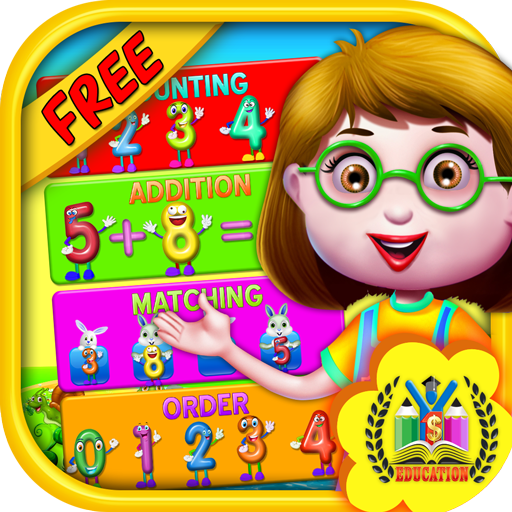 Learning Math Fun Kit – Educational Games