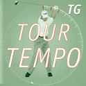 Tour Tempo Golf - Total Game icon