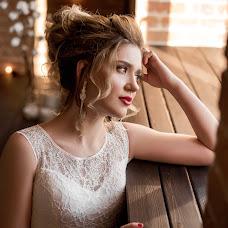 Wedding photographer Anastasiya Golovko (natikaphoto). Photo of 02.04.2018