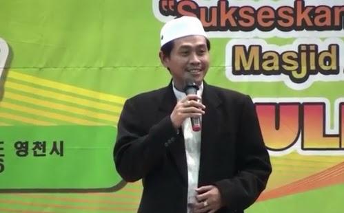 Pengajian KH Anwar Zahid - náhled