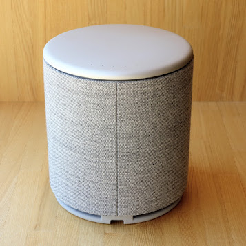 Beoplay M5 背面