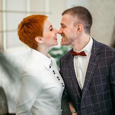 Wedding photographer Igor Kupriyanov (kuprianow). Photo of 25.04.2017