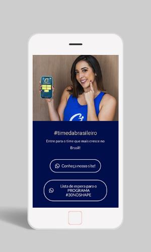 Como vender mais pelo Instagram usando link na Bio