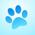Pounce: Adopt a pet icon