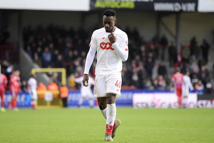 🎥 Paul José Mpoku déjà décisif avec son nouveau club d'Al Wahda