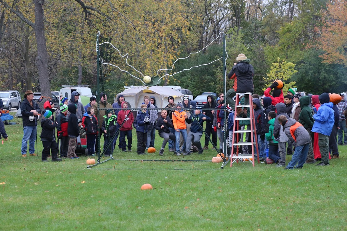 Fall Camporee 2017 12