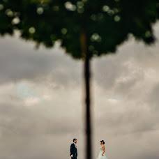 Wedding photographer Mihai Ruja (mrvisuals). Photo of 16.07.2017