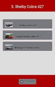 Car Sounds screenshot 4