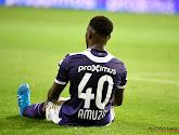 Anderlecht pourrait vendre Francis Amuzu cet hiver, Adrien Trebel vers l'Arabie Saoudite ?