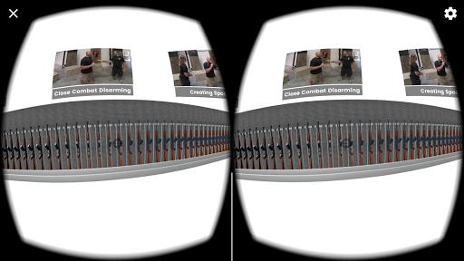 Urban Carry VR Academy screenshot 2