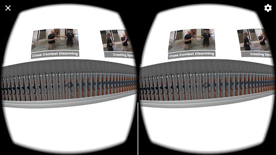 Urban Carry VR Academy - náhled