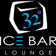 Logo for 32 degrees ICE BAR