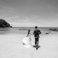 ช่างภาพงานแต่งงาน Ratchakorn Homhoun (Roonphuket) ภาพเมื่อ 29.04.2018