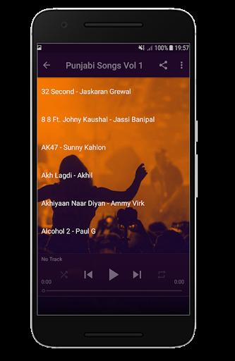 Download Latest Punjabi Songs Google Play softwares
