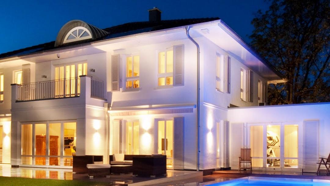 Arge Haus Massivbau Gmbh Hausbau Seit 1982