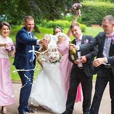 Wedding photographer Igor Lynda (lyndais). Photo of 12.10.2016