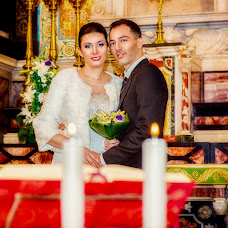 Wedding photographer Aleksandr Davidenko (David35). Photo of 01.12.2015