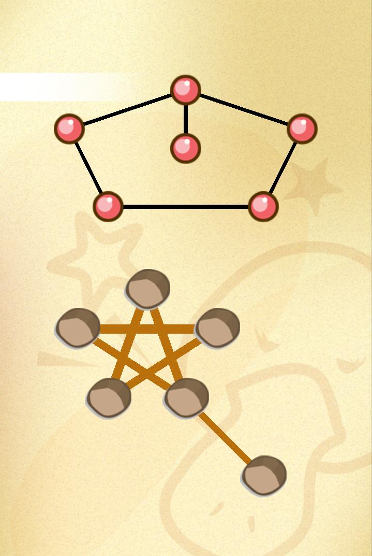 Скриншот Graph Isomorphism