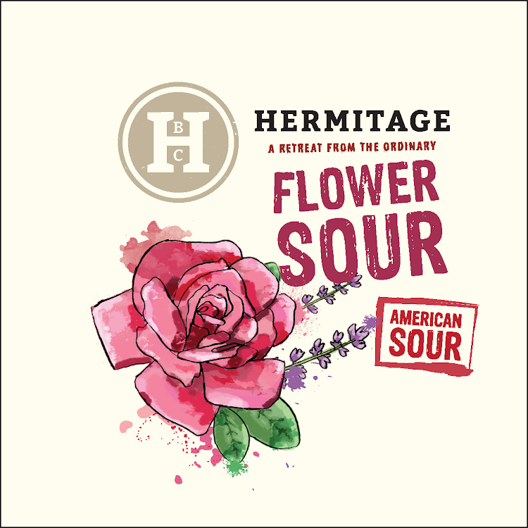 Logo of Hermitage Flower Sour