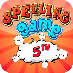 5th Grade Spelling Games for Kids FREE