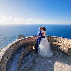 Wedding photographer Ekaterina Drobysheva (Drobysheva). Photo of 03.02.2018