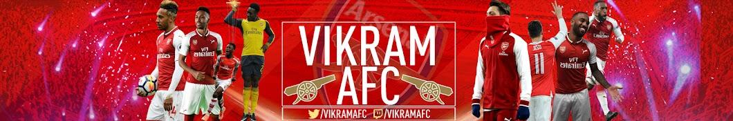 Vikramvlogs Banner