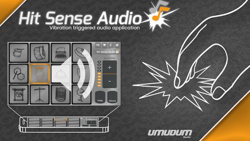 玩免費音樂APP|下載Hit Sense Audio app不用錢|硬是要APP