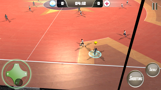Futsal Football 2 1.3.6 screenshots 10