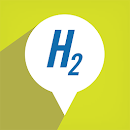 Hydrogen Station Finder v 1.1.3 app icon