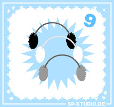 Photo: Today's Christmas update is adding fluffy earmuffs in many different colors to sp-studio.de.