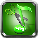 MP3 Cutter and Joiner: Editor icon
