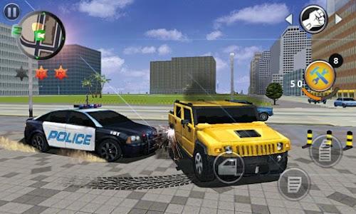 Grand Gangsters 3D v1.6 Mod Money