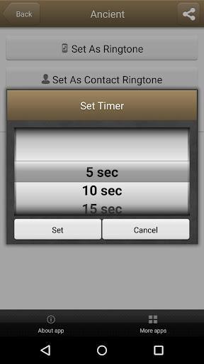 玩音樂App|老式电话铃声免費|APP試玩