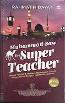 Muhammad SAW The Super Teacher | RBI